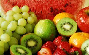 Elderly Nutrition/ Super Foods